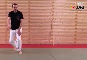 Doppelschrittdrehungen mit Holger Kahlert